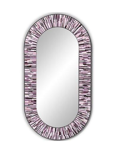 Stadium Pink Mirror