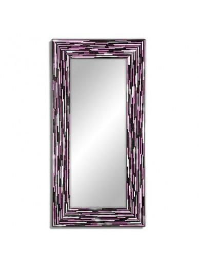 Big Q Pink Mirror