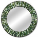 Roulette Green Mirror