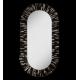 Stadium Beige Mirror